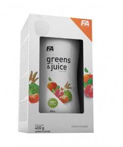 Greens and Juice to doskonały produkt, którego podstawowym zadaniem jest oczyszczanie organizmu z wszelkich toksyn i wolnych rodników. Dzięki temu dochodzi do przyspieszonej regeneracji, a także szybszego odzyskania energii.