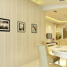 lujo europeo flock no tejido metlico damasco floral papel de pared diseo vintage moderno papel de