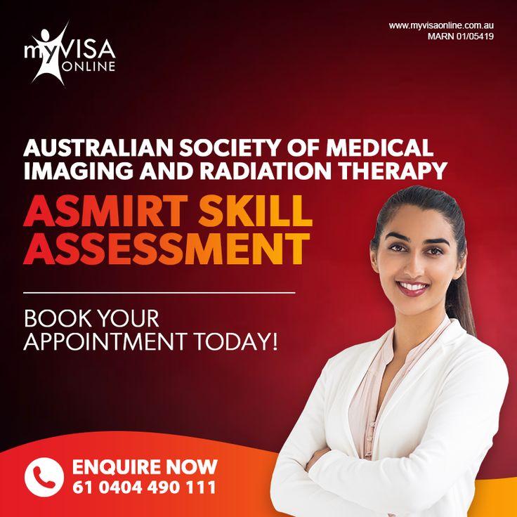 Australian society of medical imaging and radiation