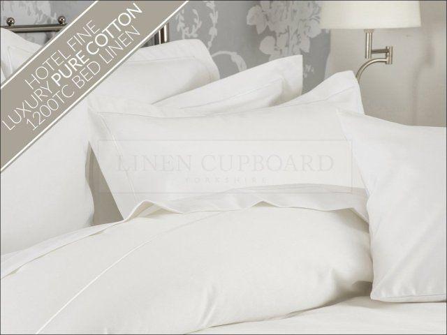 emperor size bed linen
