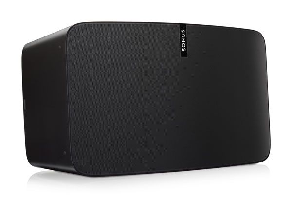 Free Stuff And Learning Multiple Intelligence: Sonos PLAY:5 Review
