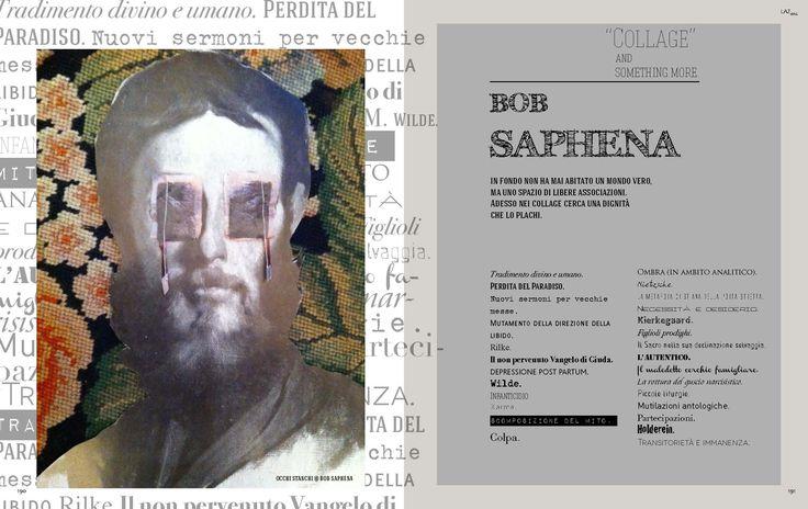 Interview Bob Saphena #bobsaphena