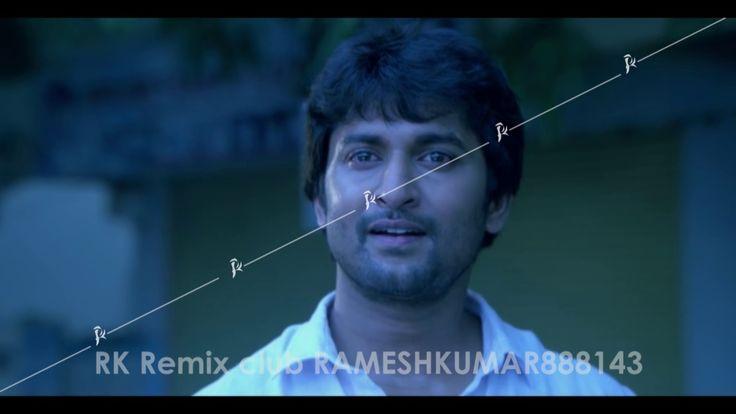 Ninnu Kori Telugu Movie Songs   Adiga Adiga Song remix    Nani   Majnu V...