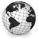 Many interesting facts about the Internet can be found with this one link. Click the picture of the black and white globe to see a few.