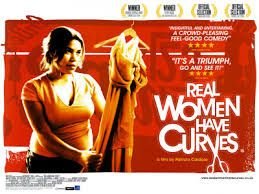 real women have curves movie - Google Search