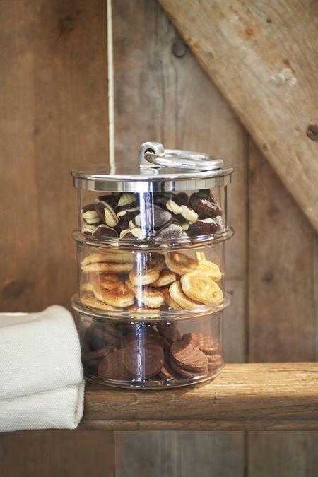 Cordoba triple jar, Riviera Maison