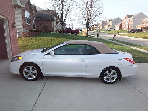 2006 Toyota Solara Convertible - Springboro, OH #3639625437 Oncedriven