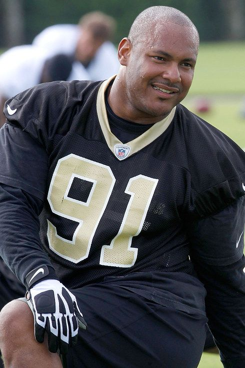 Former Saints Defensive Will Smith Shot And Killed In New Orleans - BuzzFeed News