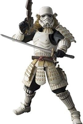 Bandai-Tamashii-Nations-Movie-Realization-Ashigaru-Storm-Trooper-Star-Wars-Action-Figure-0