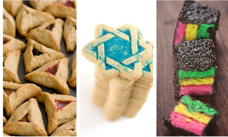 The Official Ranking of Jewish Cookies | The Nosher