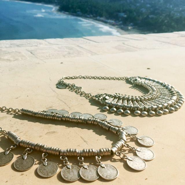 Statement Jewelry - www.katmadejewelry.com