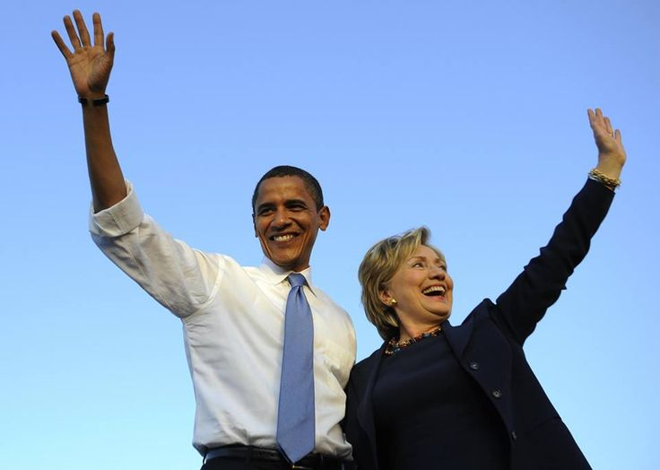 Breaking News: US President Barack Obama Endorses former Secretary of State Hillary Clinton for US President 2016 | Diversity News Magazine Published by Diversity News Publications - Arts & Entertainment, Awards, Breaking News, Celebrity News, Features, Fashion, Movies, Sports