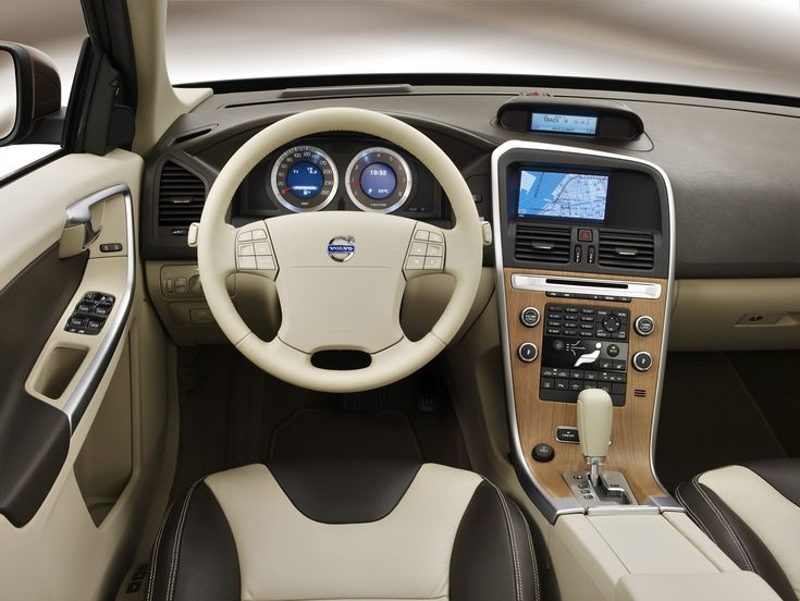 Volvo xc60 2014 Launch Date Volvo XC60 Interior – Top Car Magazine