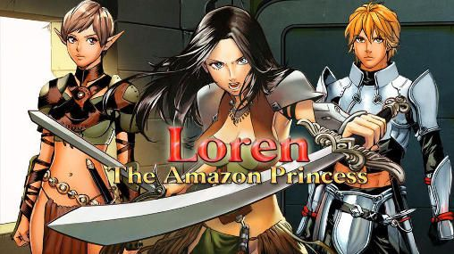 Just Apk Download Free Loren Amazon Princess Complete Android Apk Princess Amazon Fantasy Role Playing