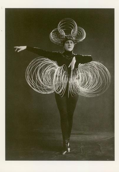 the original slinky dancer