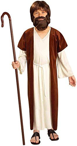 Forum Novelties Biblical Times Jesus Child Costume, Small ** More info could be found at the image url.