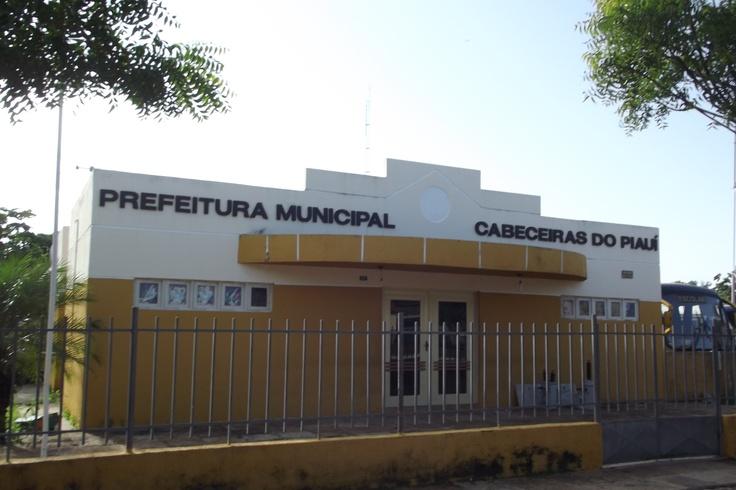 Prefeitura Municipal de Cabeceiras do Piauí