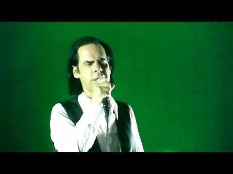***Nick Cave & the Bad Seeds - Skeleton Tree (Hobart 13.01.17) - YouTube