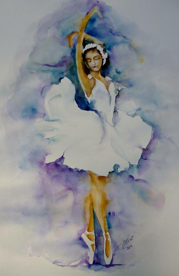 Best 25 watercolor dancer ideas on pinterest for Fondos para paginas web