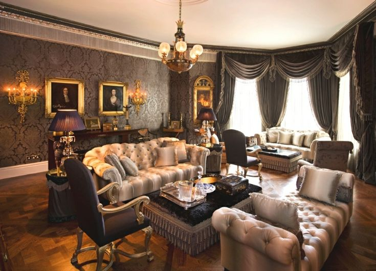 London Interior Home Design Of on