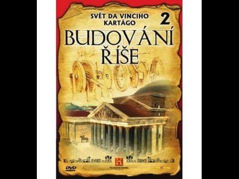 Budování říše: Svět da Vinciho, Kartágo -dokument (www.Dokumenty.TV) cz ...