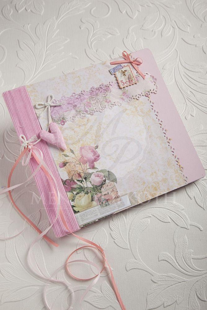 Christening girl's guest book #ευχολόγια #βάπτισης #βιβλία #ευχών #christening #guestbooks