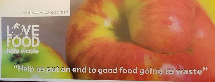 http://www.lovefoodhatewaste.com. Exceptional Website