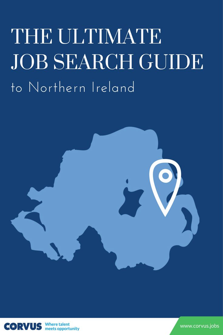 Learn how to find a job in Northern Ireland with this simple guide