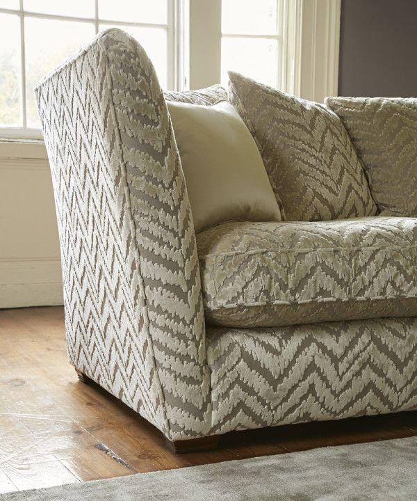 Richmonde Fabric Sofa Range | Sofology