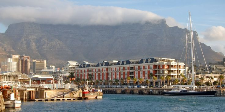 Great Safaris - South Africa (Cape Town, South Africa) - #Jetsetter