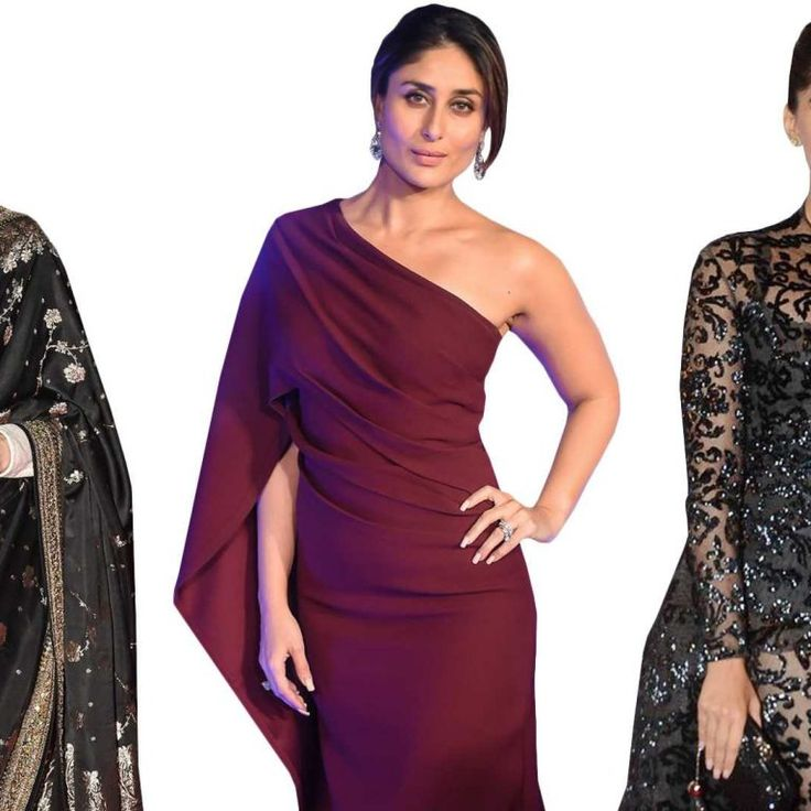 Best dressed this week: Kareena Kapoor Khan and Karisma Kapoor | Vogue India | People | Best Dressed