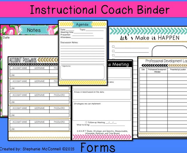 What is an Instructional Coach?