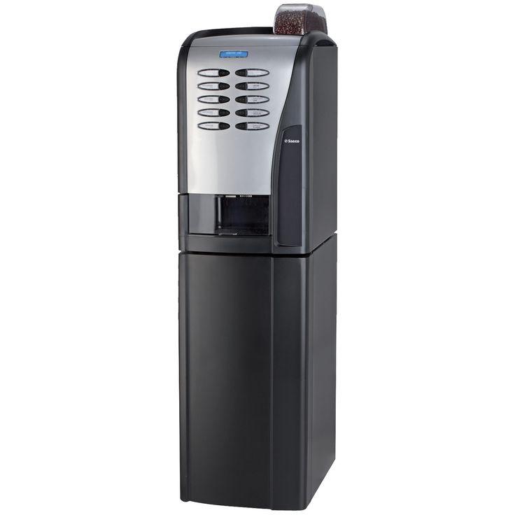Seattle S Best Coffee Vending Machine
