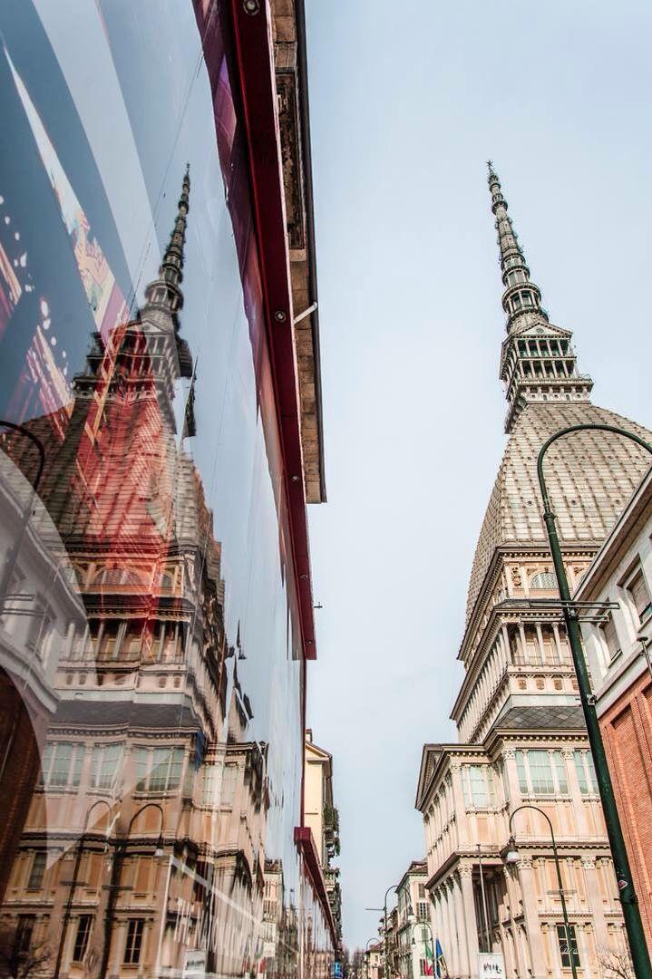 Torino - La mole