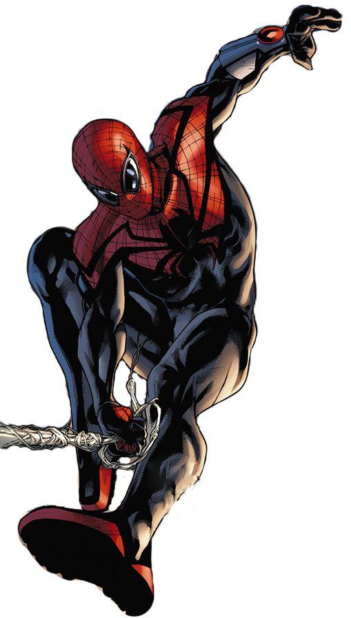 Superior Carnage!-Superior Spiderman by TheSuperiorXaviruiz