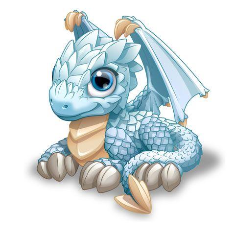Bébé Dragon - Joyeux - Body Bébé manches courtes - Coton - Blanc                                                                                                                                                                                 Plus #baby_dragon_tattoo