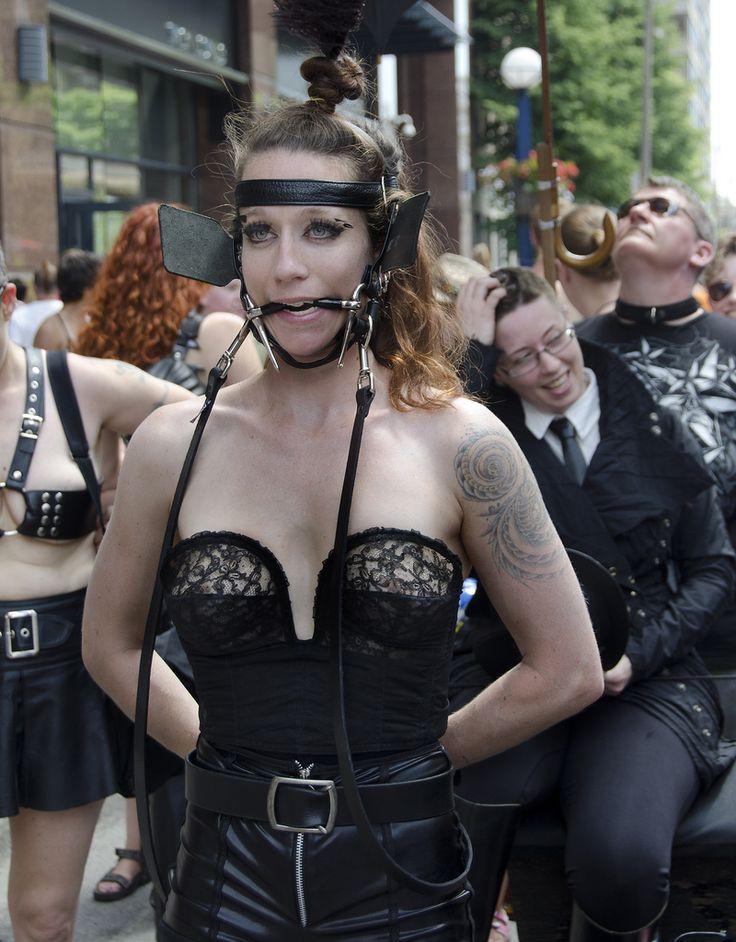 New mistress orders all slavegirls shaved bald