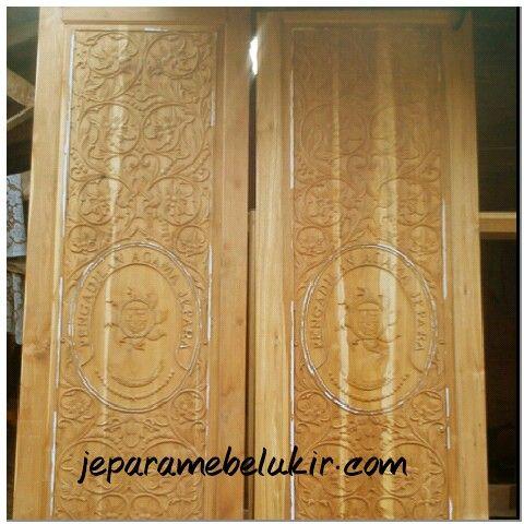 Pintu custom