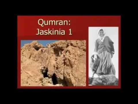 Qumran dlaczego odkrycie stulecia Dr Alfred Palla - YouTube