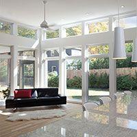 15 best andersen windows and doors images on pinterest for Andersen windows art glass