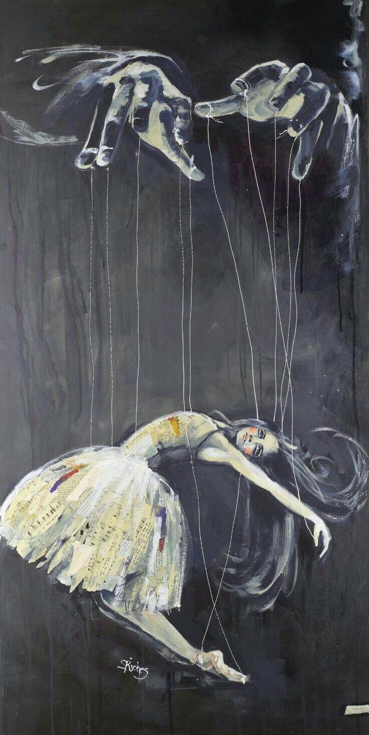 Tatyana Ilieva art...