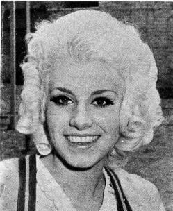 Claudia Islas (1946)