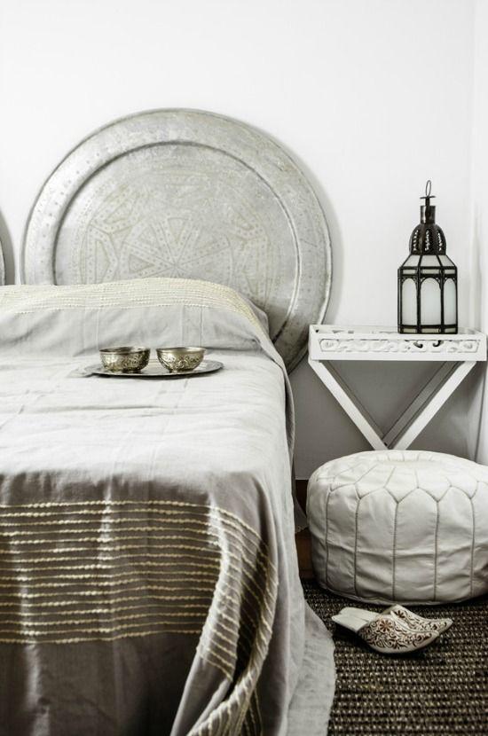 Modern Marokkaanse stijl | Éénig Wonen