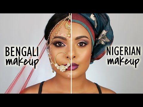 Nigerian Makeup Vs. Bengali Bridal Makeup http://makeup-project.ru/2017/10/25/nigerian-makeup-vs-bengali-bridal-makeup/