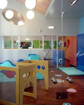 111 best Interiors | Nursery School + Daycare images on Pinterest