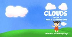 "Press Release on my new book ""Clouds"""