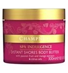 Champneys Spa Indulgence Distant Shores ...