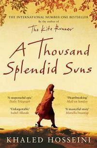 A Thousand Splendid Suns | Buy Online in South Africa | takealot.com