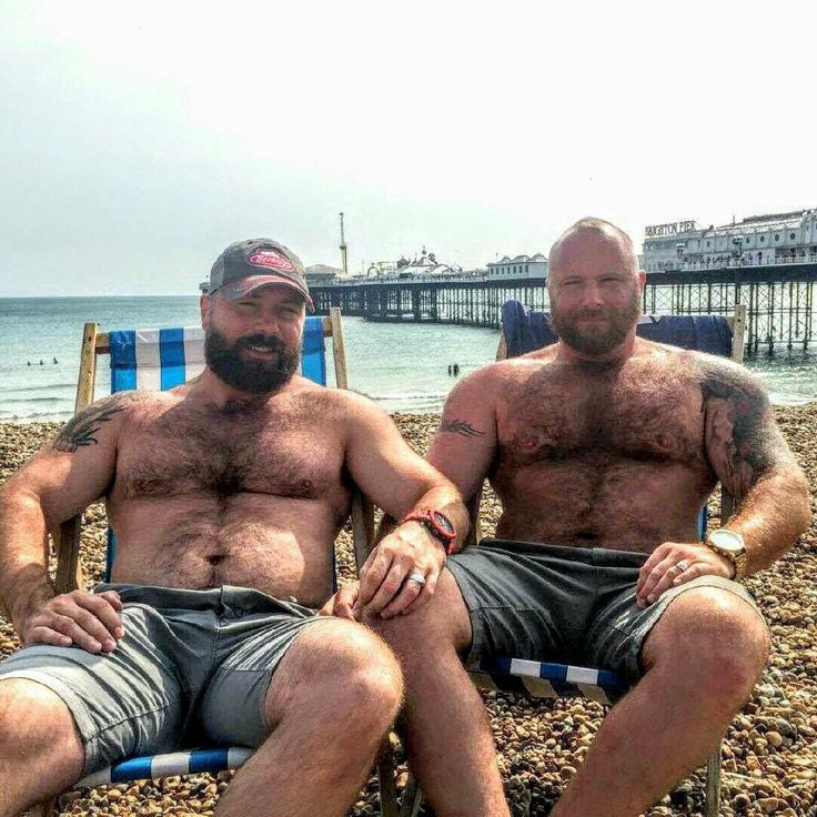 Pin On Hairy Chests-4137
