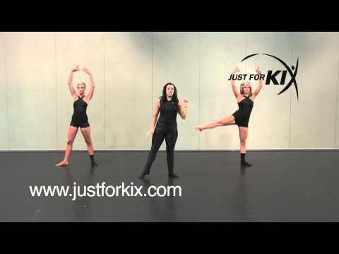 ▶ Float Turn into Floorwork - Turn Combo - YouTube